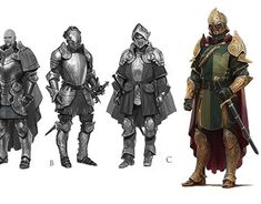Pin by mike zedekar on armor / helmet / weapons in 2019 диза Design Steampunk, Medieval Armor, Medieval Fantasy, Fantasy Inspiration, Character Design Inspiration, Armor Concept, Concept Art, Game Concept, Dnd Characters