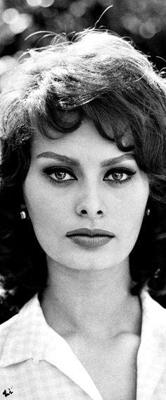 ~Sophia Loren | House of Beccaria#