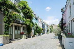 St Lukes Mews, W11   House for sale in Notting Hill, Kensington & Chelsea   Domus Nova   West London Estate Agents: Property Search, Explore...