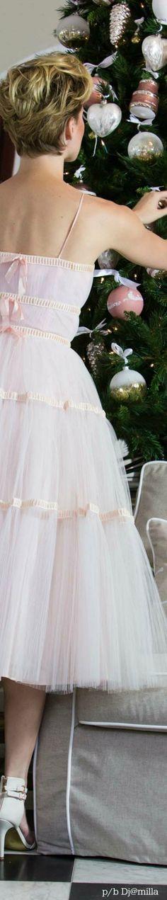 Serenity Rose Christmas via @peggyaltick. #Christmas #serenityrose