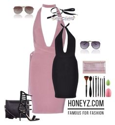 """""""Multiway dresses"""" by honeyzuk on Polyvore"""