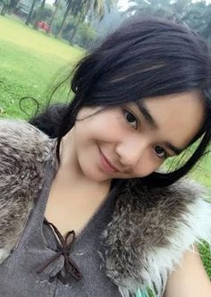Mengenal Amanda Manopo Aktris Muda Cantik Indonesia | world style