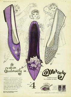 Mercury 1961