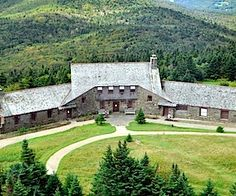 Bascom Lodge in Massachusetts, restaurant with a breathtaking view in the Berkshires.