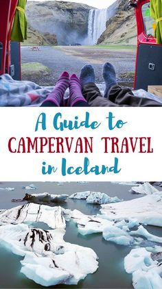 A Guide to Traveling