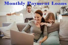 Monthly Payment Loans For Bad Credit: Monthly Payment Loans – Small Cash Advance With Fr...