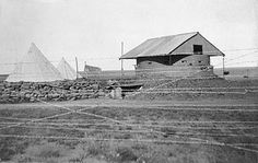 Blockhouse No Relief Of Ladysmith Baden Powell, Fortification, Forts, Surrey, Colonial, Landscape Photography, South Africa, Louvre, War