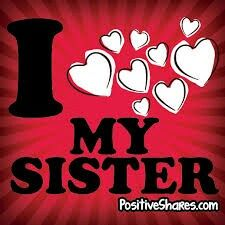Discover and share I Love My Sister Quotes. Explore our collection of motivational and famous quotes by authors you know and love. Sister Love Quotes, Sister Poems, Sister Friends, True Friends, Sister Sayings, I Miss My Sister, Love Your Sister, Baby Sister, Funny Sister