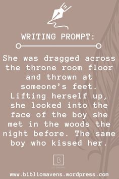 Romance Writing Prompt for Inspiration and Ideas