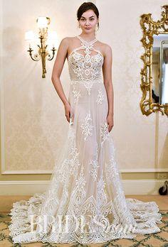 Alon Livné Wedding Dresses - Spring 2017 - Bridal Fashion Week