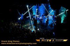 Blue October- Libertyville, Illinois - May 2, 2015