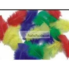 Wholesale Loose Dyed Flats Section Turkey Feather Package Packed Feathers Crafts feather DIY indian feathers small feathers