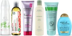 6 of the best SLS-free shampoos