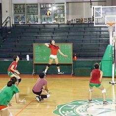 Looking forward for UAAP Season 78