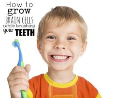 [WEB PAGE] The Benefits of Using Your Opposite Hand - Grow Brain Cells While Brushing Your Teeth Dental Hygiene, Dental Health, Oral Health, Dental Care, Kids Health, Dental Group, Healthy Tongue, Healthy Teeth, Healthy Kids