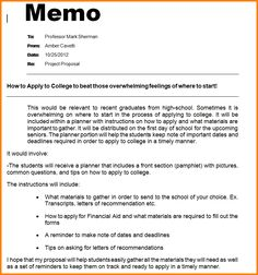 Download The Memorandum Template From Vertex42.Com | Places To