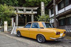 Datsun 510, Daydream, Volkswagen, Garage, Cars, Awesome, Instagram, Autos, Carport Garage