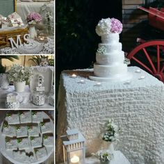 Wedding day M&A