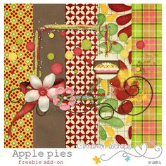 "Monday's Guest Freebies ~ Cinnamon Scraps ✿ Join 7,100 others. Follow the Free Digital Scrapbook board for daily freebies. Visit GrannyEnchanted.Com for thousands of digital scrapbook freebies. ✿ ""Free Digital Scrapbook Board"" URL: https://www.pinterest.com/grannyenchanted/free-digital-scrapbook/"