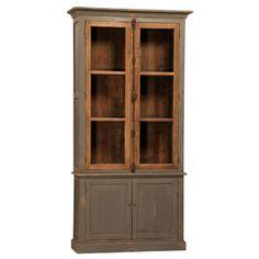 cabinets rh livingroom pinterest. Black Bedroom Furniture Sets. Home Design Ideas