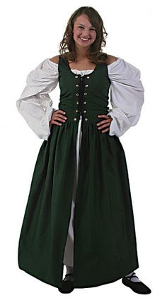 f2e58d17a3a 9 Best Plus size renaissance fair costumes images