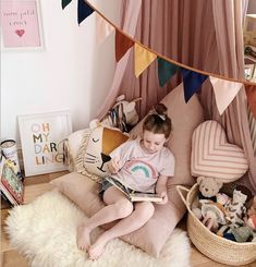 Playroom Design, Playroom Decor, Ikea Stuva, Montessori Bedroom, Kids Library, Big Girl Rooms, Kids House, Kids Furniture, Girls Bedroom