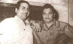Rafi & Madan Mohan