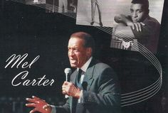 "Music Album Review: Mel Carter - ""Mel Carter Continues..."" (7/10)"