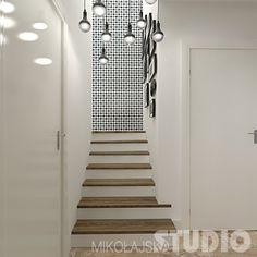 Apartament przy ul. Księcia Józefa – MIKOŁAJSKAstudio Krystyna Mikołajska