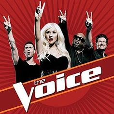 The Voice is an American reality talent show that premiered on April 26, 2011, on the NBC television network.