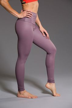 9d68b996cb371 The High Rise Legging is our vintage throwback to fitness fashion. The high  rise covers