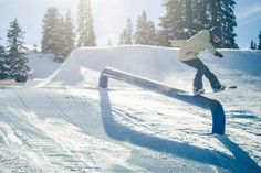 Snowlab.de - Snowboard-News: Girls Shred Session in Gstaad -Tine