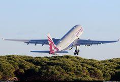 A7-ACB Qatar Airways Airbus A330-202 photographed at Barcelona - El Prat (BCN / LEBL) by JMR