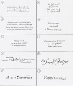 Christmas card sentiments do you ever forget what to say on all sample christmas card greetings christmas card sayings christmas card wording ideas storkie what to write in a christmas card christmas card messages m4hsunfo