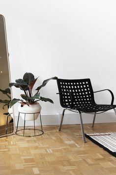 Ikea PS 2017 | Fasem Italia by Giancarlo Vegni Minotti vintage design chair | Duwtje office