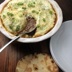Wild Game Cottage Pie