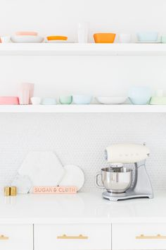 A Smeg Giveaway for Mother's Day!