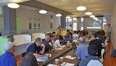 Oficio | Meeting Rooms Boston | Conference Room Rental Houston