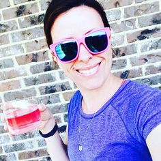 Heres to an amazing Sunday Funday filled with the blessing of good health!! Learn what the pink drink can do for you! Ready to change your life for the better?  Cheers!!   How are you spending your Sunday? by flexusmyplexus