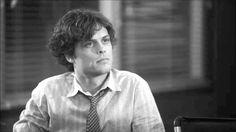 Junior-G-Man — spencerreideuphoria:     Spencer Reid, s05e23 -...