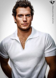 Henry Cavill - by Kinorri - 29 | Flickr - Photo Sharing!