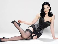 Lost Pin Up's photo
