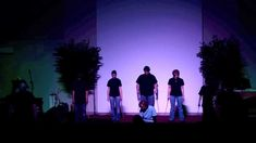 """What Faith Can Do"" Stick Drama - Celebrate Life Christian Church"