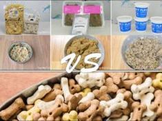 Comparing Costs of Fresh Dog Food Delivery vs. Store-bought Kibble Home Cooked Dog Food, Make Dog Food, Dry Dog Food, Homemade Dog Food, Pet Food, Kidney Recipes, Dog Food Recipes, Healthy Recipes, Beef Recipes
