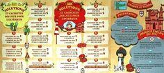 Mes inoubliables chasses au trésor 4-5 ans David Gruszewski / Sylvie Désormière Fleurus Edition Présentation : • Chaque pochette contient une histoire à raconter aux enfants, 16 défis et devinettes à cacher et à trouver pour arriver au trésor, et 12 diplômes...
