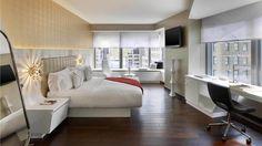 Bedroom #whotel vossy.com