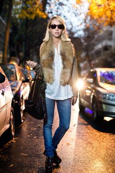 buenos aires street style.