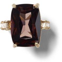 POPSUGAR Shopping: Club Monaco Rosina Sparkle Ring
