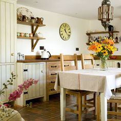 11 Best Unfitted Kitchens Images In 2013 Rustic Kitchen Rustic