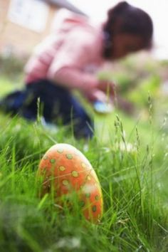 Ideas for Easter